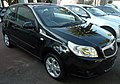 2008 Holden TK Barina (MY09) 3-door hatchback 03.jpg