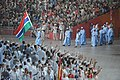 2008 Summer Olympics - Opening Ceremony - Beijing, China 同一个世界 同一个梦想 - U.S. Army World Class Athlete Program - FMWRC (4928829094).jpg