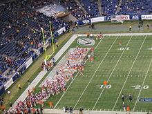 2009 Music City Bowl Wikipedia