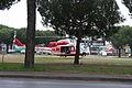 2009 Viareggio train accident helicopter.jpg