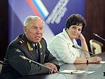 2011-09-21 Михаил Моисеев, Екатерина Лахова.jpeg