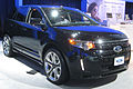 2011 Ford Edge Sport -- 2011 DC.jpg