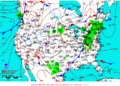 2012-05-08 Surface Weather Map NOAA.png