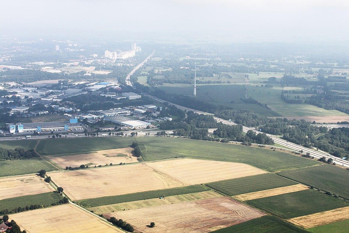 Flug Bremen