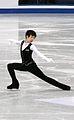 2012-12 Final Grand Prix 2d 008 Jin Boyang.JPG