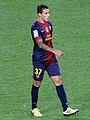 2012 2013 - 37 Cristian Tello.jpg