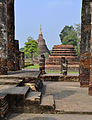 201312131304b HL ps Sukothai, Wat Mahathat.jpg