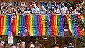 2013 Capital Pride - Kaiser Permanente Silver Sponsor 25621 (8997160546).jpg