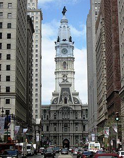 Philadelphia City Hall In The US Is Still The Worldu0027s Tallest Masonry  Load Bearing Structure. Civil Engineering ...  Civil Engineer