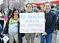 2014旅居美國波士頓臺灣人支持太陽花學運-程序正義反黑箱 Taiwanese Americans in Boston, MA Support the Sunflower Movement in Taiwan.jpg