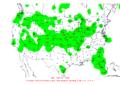 2014-02-01 24-hr Precipitation Map NOAA.png