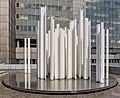 2014-07-02 Wasserlichtfeldspiegel (G. F. Ris, 1977) am Stadthaus Bonn IMG 2040.jpg