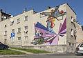 2014 Mural w Dusznikach-Zdroju.JPG