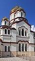 2014 Nowy Aton, Monaster Nowy Athos (14).jpg