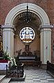 2014 Nysa, zespół kościóła św. Jakuba Starszego, nawa boczna 02.JPG