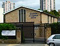 2015 London-Woolwich, Woodhill 07.JPG