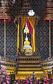 2016 Bangkok, Dystrykt Phra Nakhon, Wat Thepthidaram (09).jpg