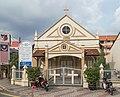 2016 Malakka, Tamilski Kościół Metodystów (03).jpg