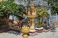 2016 Phnom Penh, Wat Langka (39).jpg