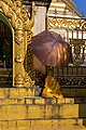 2016 Rangun, Pagoda Sule (35).jpg