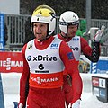 2017-11-26 Luge Sprint World Cup Doubles Winterberg by Sandro Halank–018.jpg