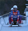 2017-12-03 Luge World Cup Team relay Altenberg by Sandro Halank–049.jpg