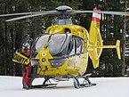 2018-01-01 (178) ÖAMTC Christophorus 14 Airbus H135 OE-XEK in alpine operation in Annaberg, Lower Austria.jpg