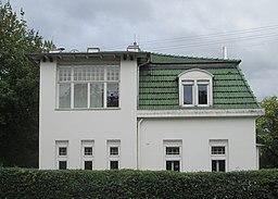 Zähringerstraße in Schwetzingen