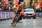 20180929 UCI Road World Championships Innsbruck Women Elite Road Race Anna van der Breggen 850 0990.jpg
