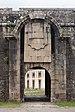2018 Entrada do Castelo de San Felipe. Ferrol. Galiza.jpg