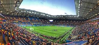 Rostov Arena - Rostov Arena