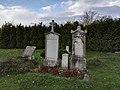 2018 Pruchna Lutheran Cemetery 1.jpg