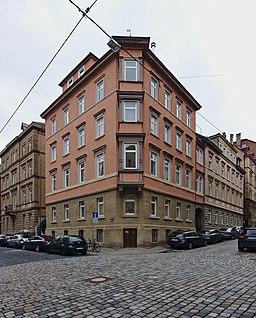 20190202 Stuttgart-Mitte, Sophienstraße 2c