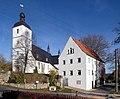 20191031105DR Reinhardtsgrimma (Glashütte) Dorfkirche.jpg
