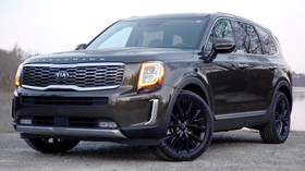 2020 Kia Telluride front view (United States).png