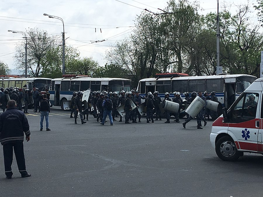 22.04.2018 Protest Demonstration, Yerevan 29.jpg