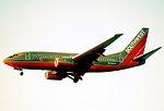 222ai - Southwest Airlines Boeing 737-7AD, N798SW@LAS,16.04.2003 - Flickr - Aero Icarus.jpg
