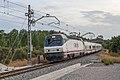 252-066-6, Spain, Tarragona, Port Aventura - Tres Camins stretch (Trainpix 199420).jpg