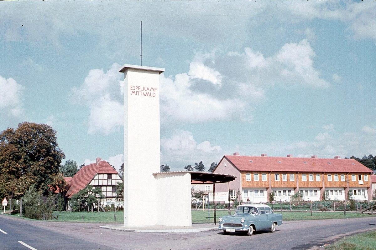 Espelkamp Mittwald