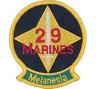 29th Marine Regiment