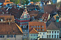 2 Altes Rathaus (Esslingen) Blick von der Burg.jpg