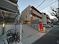2 Chome Yōkōdai, Isogo-ku, Yokohama-shi, Kanagawa-ken 235-0045, Japan - panoramio (33).jpg