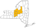 300px-Map of New York highlighting Central New York.png