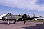 356th Tactical Fighter Squadron A-10 Thunderbolt II 79-0132.jpg