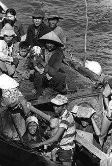 Histoire du Viêt Nam — Wikipédia