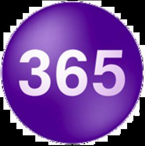 365 (media corporation) - Image: 365logo