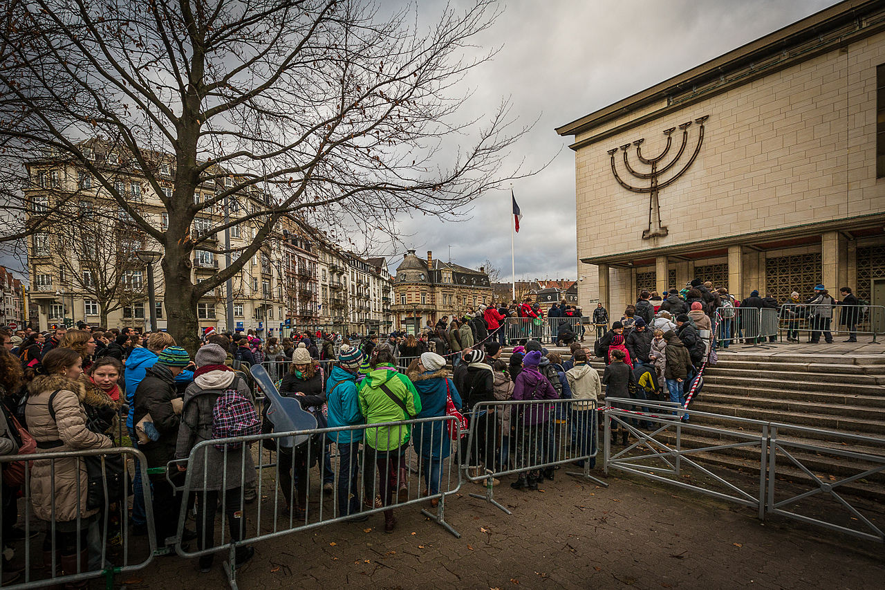 Rencontre taize strasbourg 2016
