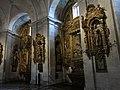 378 Catedral de San Salvador (Oviedo), capelles de Sant Pere i del Davallament, al deambulatori.jpg