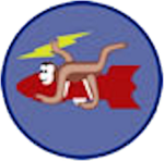 391st Fighter Squadron - World War II Emblem.png
