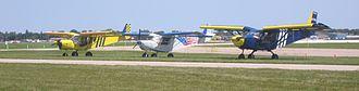 Zenith Aircraft Company - Zenith CH-750,CH-701,CH-801